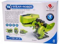لگوی خورشیدی سولار 2125 با قابلیت ساختن 4  مدل خورشیدی