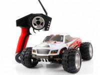 ماشین سرعتی جاده ای  WLA979-B (هفتاد کیلومتر سرعت)