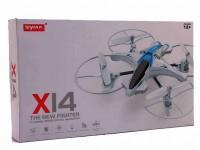 کوادکوپتر سایما SYMA X14