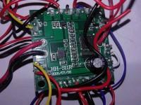 دسته کنترل و مدار کوادکوپتر QY66-R09