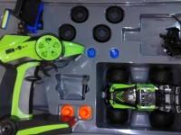 CRAZON 172801 ماشین کنترلی دوربین دار  (قابل کنترل با گوشی )