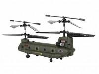 هلیکوپتر 3.5 کاناله مدل سایما syma s026g