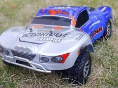 wl-a969 b ماشین سرعتی wl-a969b با ماکزیمم 70 کیلومتر سرعت