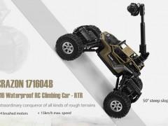 CRAZON-171604B ماشین دوربین دار قدرتی