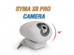 دوربین کواد کوپتر سایما  SYMA X8 PRO
