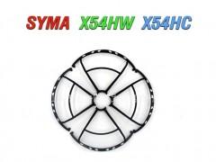 4 عدد محافظ پره کواد کوپتر مدل x54hc-x54hw