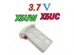باتری کوادکوپتر سایما مدلهای syma x5uw-x5uc