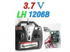 دسته کنترل و مدار هلیکوپتر 3.5 کاناله LH-1206B
