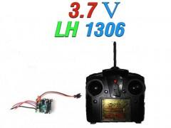 دسته کنترل و مدار هلیکوپتر 3.5 کاناله lh1306