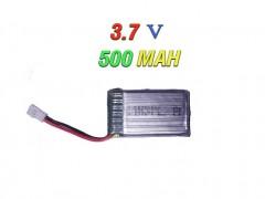 باتری کوادکوپتر 500 میلی آمپر (500MAH)