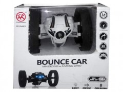 ماشین پرشی BOUNCE CAR با کنترل 2.4 گیگ