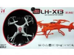 کوادکوپتر دوربین دار LH-X13C با قابلیت تصویر برداری