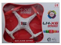 کوادکوپتر سایز بزرگ LH-X6WF