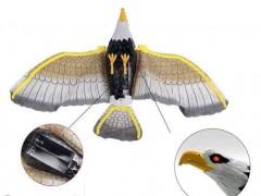 عقاب باتری خور