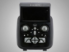 کوادکوپتر بزرگ CX-35 LEOPARD از شرکت CHEERSON  با دوربین  ارسال تصویر و مانیتور