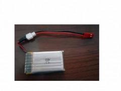 مبدل  باتری (syma x5) سوکت سفید به باتری  سایما x54hw-x54hc