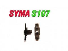 گریپ ست پایینی هلیکوپتر کنترلی  سیما  Syma107
