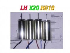 پک 4 عددی موتور اورجینال کوادکوپترهای LH-X20-H010