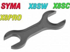آچار مخصوص بستن پره های سایما syma x8sw-x8sc-x8 pro
