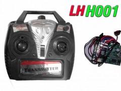 دسته کنترل و مدار  استوک هلیکوپتر 3.5 کاناله LH-H001