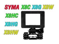 محفظه دوربین با لرزشگیر کوادهای x8w-x8g-x8c-x8hw-x8hc-x8hg-x8sw-x8sc سایما