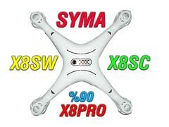 فریم کوادکوپتر سایما syma x8sw-x8sc