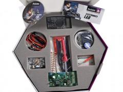 آزمایشگاه الکترونیک شرکت پارسیس