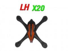 فریم کوادکوپتر LH-X20