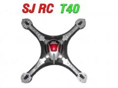 فریم کوادکوپتر SJ RC T40 ( استوک )