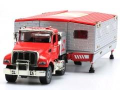 ماکت کامیون مدل KAIDIWEI 663001