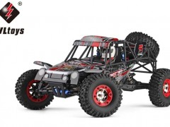 wl-12428 c ماشین کنترلی سرعتی از wl-toys