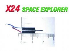 موتور کوادکوپتر X24 (استوک )