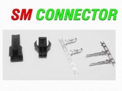 SM Plug 2 pin-min ( نری و مادگی )