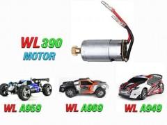 موتور ماشین سرعتی WL-A969-A959-A949