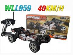WL-L959 ماشین کنترلی سرعتی از شرکت WL-TOYS
