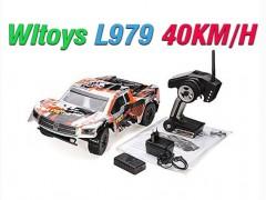 WL-L979 - ماشین کنترلی سرعتی از شرکت WL-TOYS