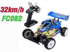 ماشین کنترلی سرعتی مدل FC082