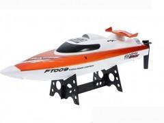 FT009 قایق کنترلی با سرعت 30 کیلومتر بر ساعت