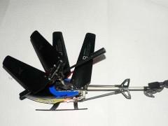 هلیکوپتر آب پاش مدل V319 ( استوک)