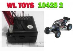مدار ماشین کنترلی WL-10424