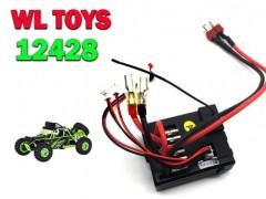 گیرنده ماشین کنترلی wLTOYS 12428