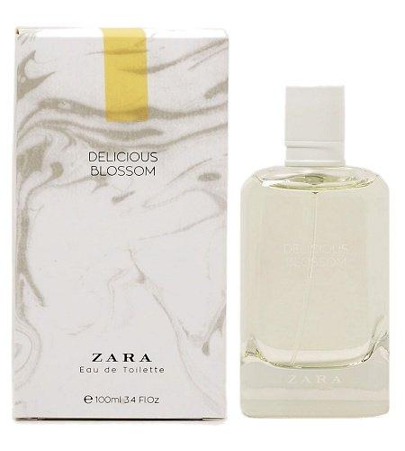 عطر و ادکلن زنانه دلیشز بلاسم برند زارا ( ZARA - DELICIOUS BLOSSOM )