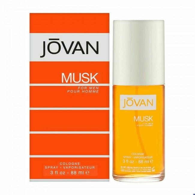 ادکلن جوان ماسک مردانه JOVAN MUSK