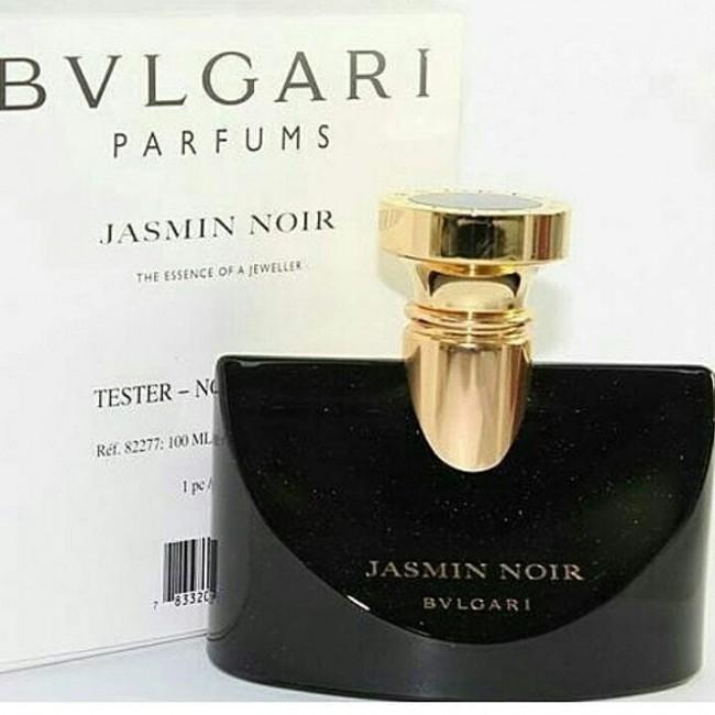 تستر ادو پرفیوم زنانه بولگاری مدل Jasmin Noir