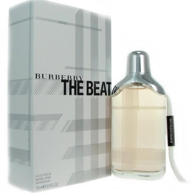 The Beat for Women باربری د بیت زنانه ادو پرفیوم