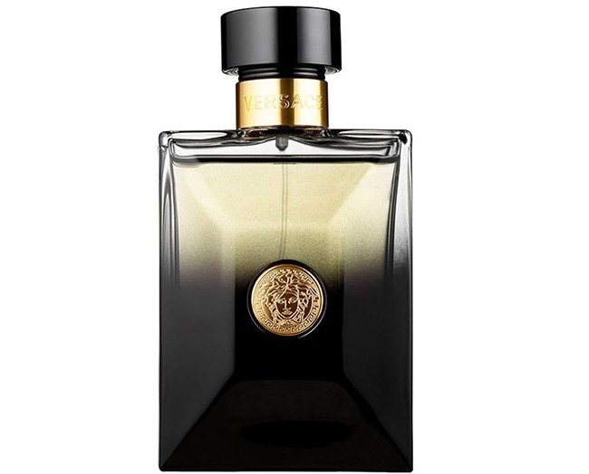 Versace Pour Homme Oud Noir ورساچه پور هوم عود نویر
