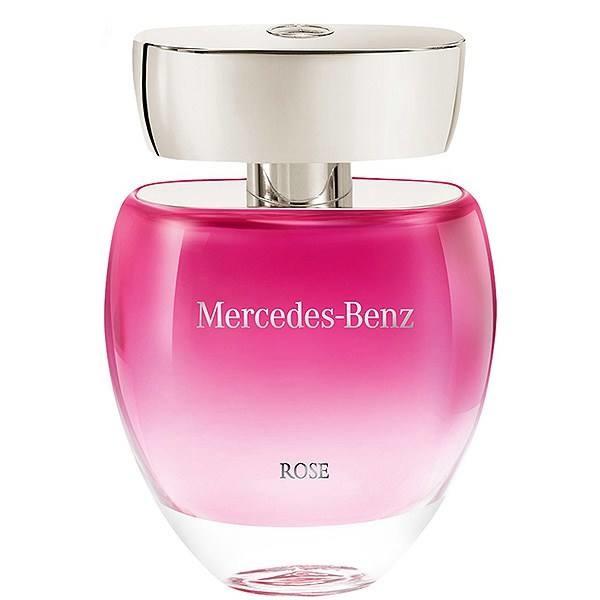 Mercedes Benz Rose مرسدس بنز رز