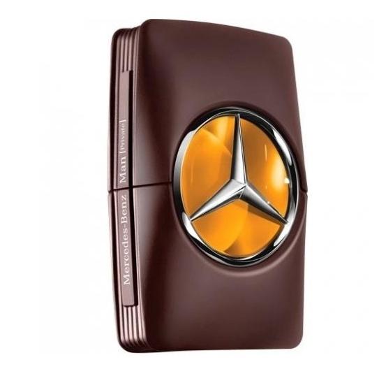 Mercedes Benz Man Private مرسدس بنز من پرایوت
