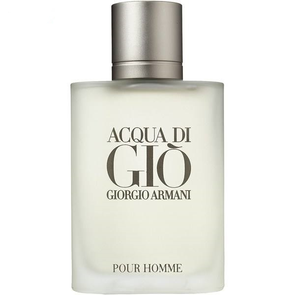 Giorgio Armani Aqua di For Men آکوا دی جیو مردانه