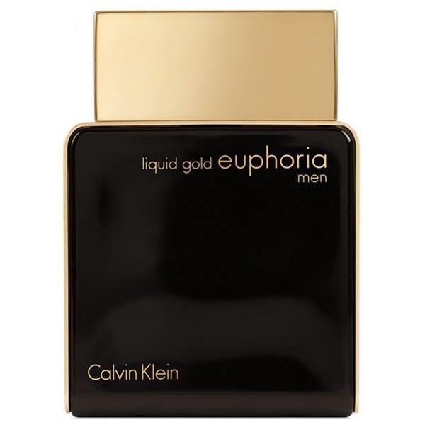 Euphoria Liquid Gold For men ایفوریا لیکوئید گلد